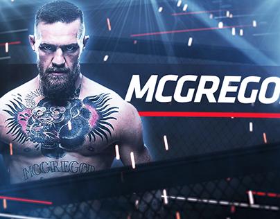 UFC 2019 Pitch