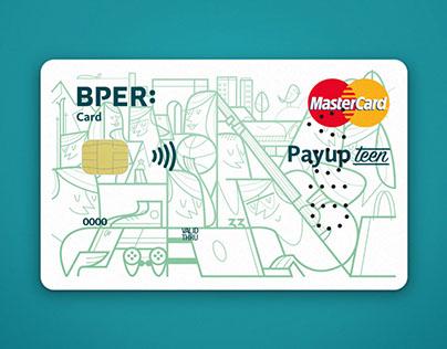 BPER credit card