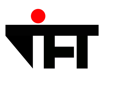 Redesigning NIFT logo