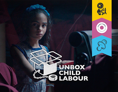 Unbox Child Labour by World Vision