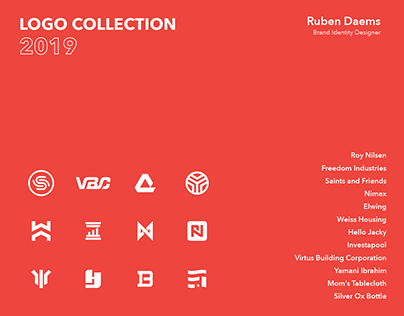 Logo Collection 2019