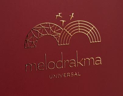 Catálogo de viajes 2019 de Melodrakma Universal