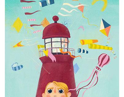 The Kite-House