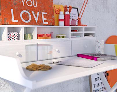 Free CC0 3D Models -For the love of archviz