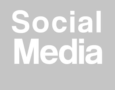 Social Media -  Gerenciamento de Mídias Sociais
