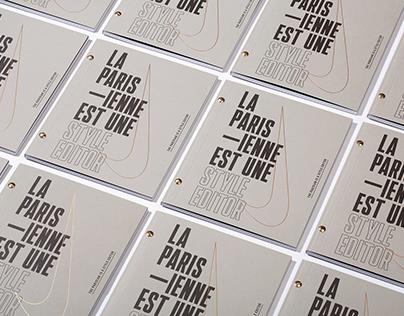 Nike — La Parisienne