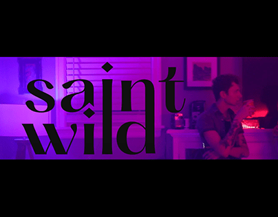 Saint Wild - Grave