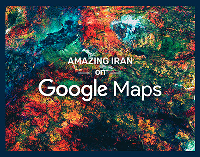 Amazing Iran on Google Maps ▬ by shiraz & daryan