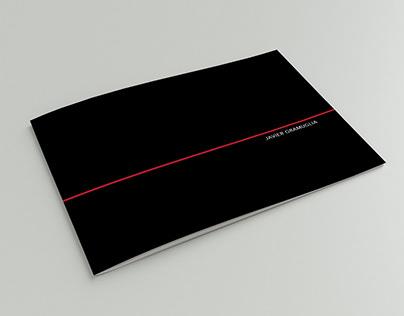 Línea Roja - Javier Alvarez Gramuglia