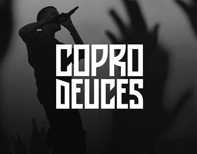 COPRODEUCES | group of rappers