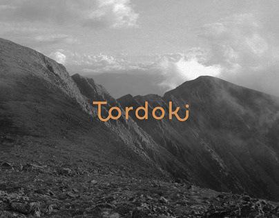 Brand identity | Tordoki