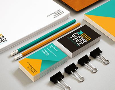 Em Cartaz / Branding