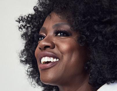 Viola Davis Variety outtakes