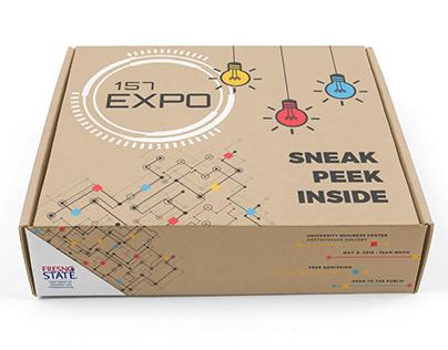 157 Entrepreneur Exposition