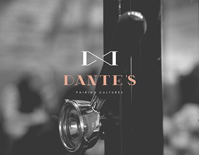 Dante's | Pairing cultures