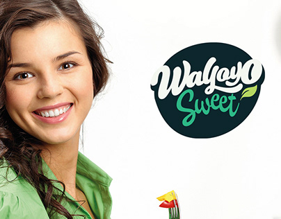Wayoyo Sweet Logo and Branding