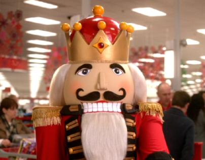 Target Holiday: Santa has Elves, You have Target
