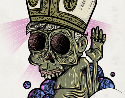 The Religion is Dead