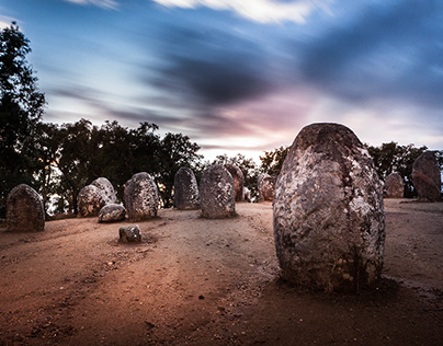 Algarve and Alentejo