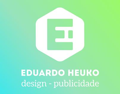 Eduardo Heuko - Marca Pessoal