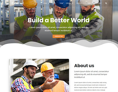 construction agency and business 2