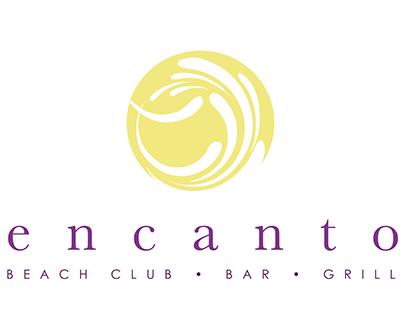 Encanto Beach Club, Bar & Grill Restaurant