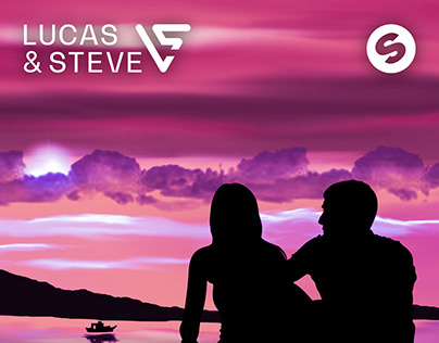 Lucas & Steve Artwork Contest #AdobeDesignRemix