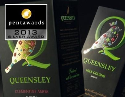 Queensley Tea. Depot WPF.