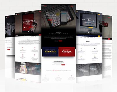 DFT Website ReDesign