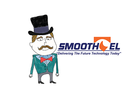 Smoothtel and data solutions animation
