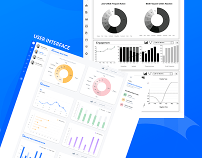 UX and UI Project