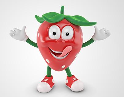 Frutilla Assuan