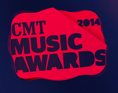 2014 CMT Music Awards Nomination Package