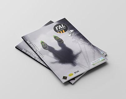 Catálogo 2019 FAL Seguridad. Por I love you.