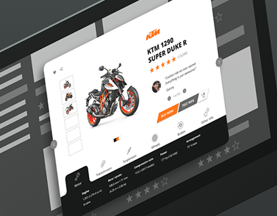 Product Sheet | Modal View Design