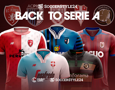 Back To Serie A - Part 2