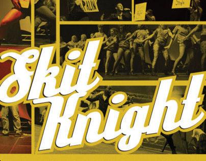 UCF Skit Knight 2012