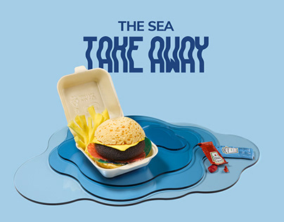 The Sea Take Away