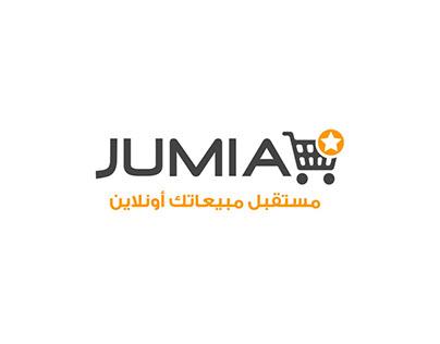 Sell on Jumia