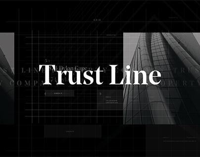 Trust Line - Property Company
