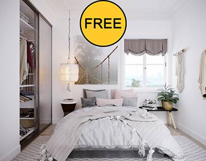 FREE Model Bedroom 210