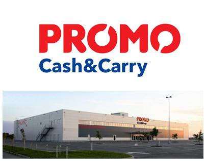 RROMO Cash&Carry Identity
