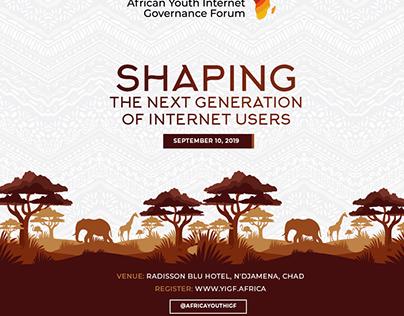 Africa Internet Community Flyer