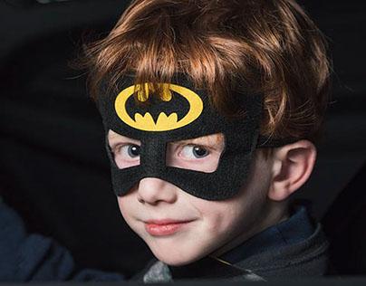 Superhero Son