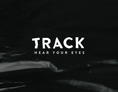 TRACK - Hear Your Eyes // TV Branding