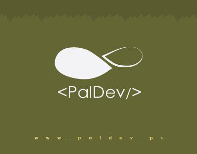NEW Logo PalDev