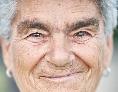 Old man - Anziani