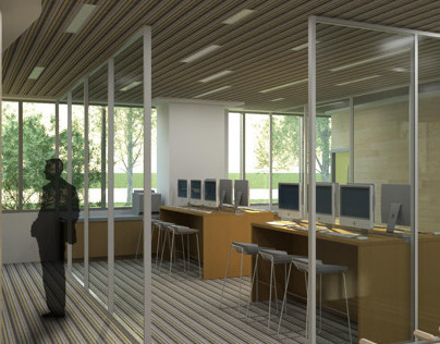 Andres saavedra on ccs portfolios for Ccs interior design