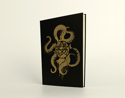 A Guide to the Universe of H. P. Lovecraft