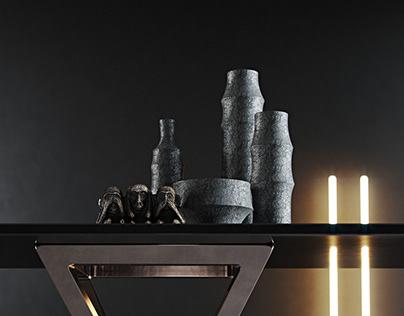 SIGNATURE//TABLE